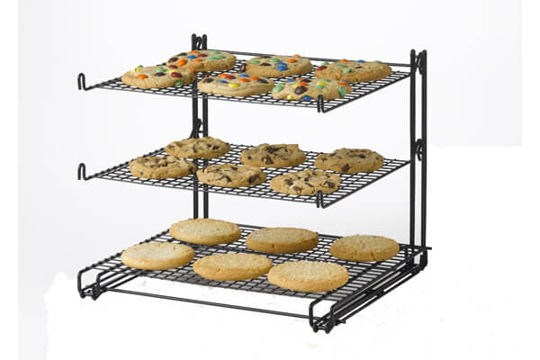 Nifty Non-Stick 3-Tier Cooling Rack ($21.79 & FREE Shipping)