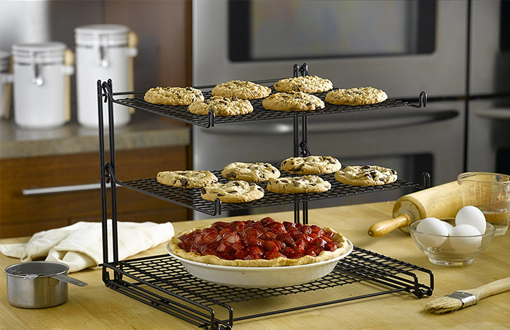 Top 10 Best Durable Baking Cooling Rack of (2020) Review
