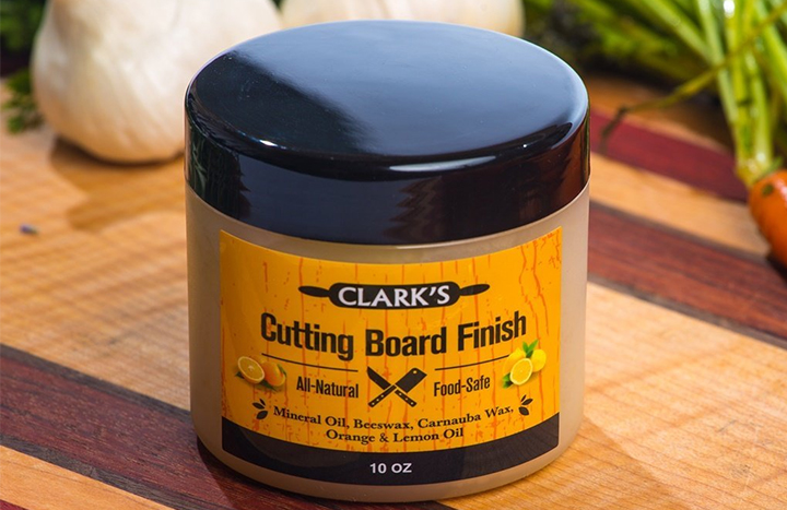 Top 10 Best Mineral Oil Cutting Board of (2019) Review