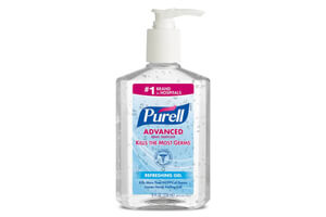 Top Ten Best Moisturizing Hand Gel Sanitizer Reviews