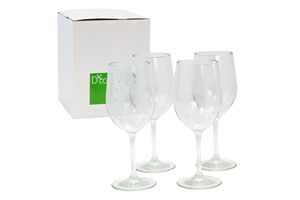 Top 10 Best Plastic Wine Glasses Reviews