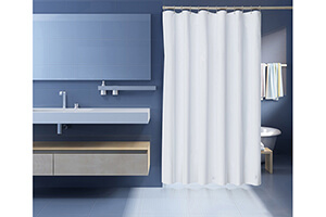 Top 10 Best Best Shower Curtain Liner Reviews
