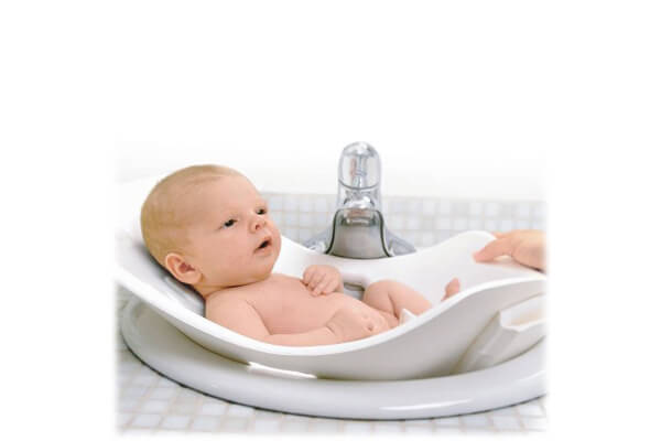 Puj Tub - Soft Infant Bath