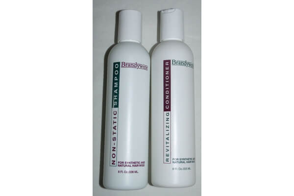 Brandywine Shampoo & Conditioner Wig Care Kit