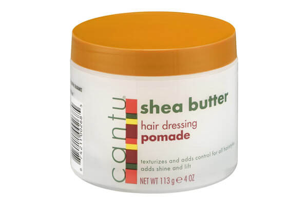 Cantu Shea Butter Hairdressing Pomade