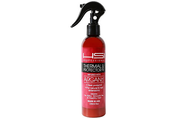 HSI PROFESSIONAL Thermal Protector 450 with Argan Oil