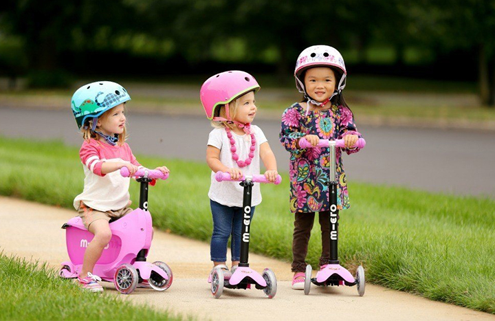 Top 10 Best Balance Scooter Bikes For Kids Reviews