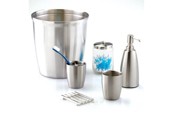 InterDesign Toothbrush Holder Cup