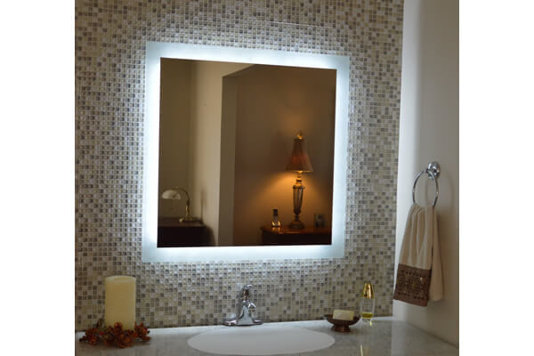 Mirrors and Marble Commercial Grade