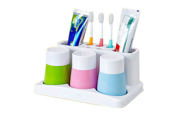 Eslite Bathroom Toothbrush