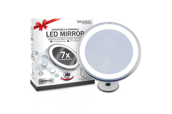 Top 10 Best Lighted Vanity Mirrors in 2017 Reviews - Any Top 10