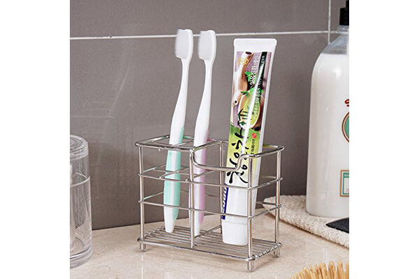 K-Steel Stand Bathroom Toothbrush