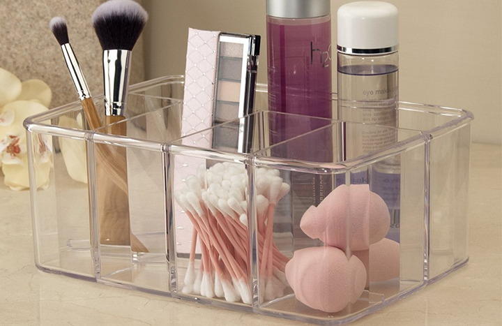 Top 10 Best Mirrored Vanity Tray of 2018 Review