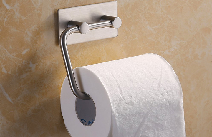 Top 10 Best Toilet Paper Holders of (2020) Review – Best Option for Your Toilet