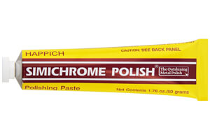 Top 10 Best Motorcycle Chrome Polish in 2016 Reviews