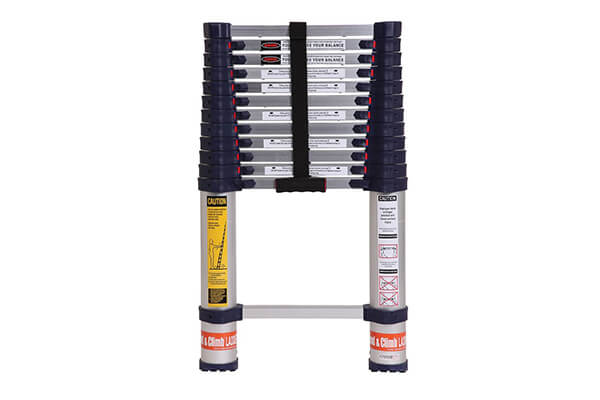 Xtend and Climb 780P Telescoping Ladder