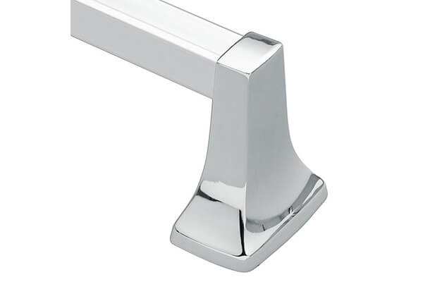 moen towel bar