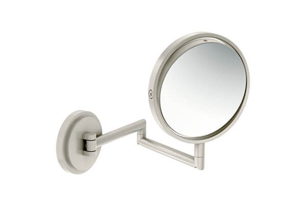 Moen YB0892BN Arris Mirror, Brushed Nickel