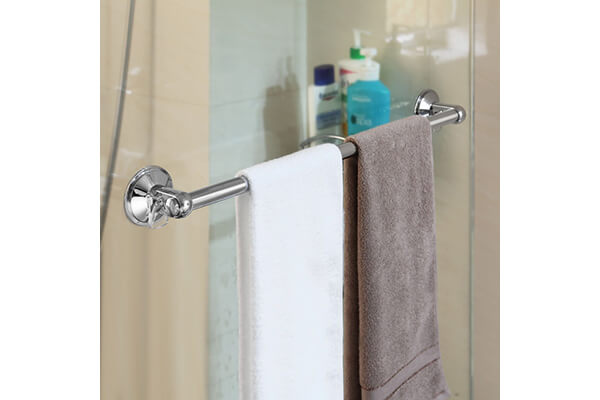 "Insta-mount 18"" towel Ba"