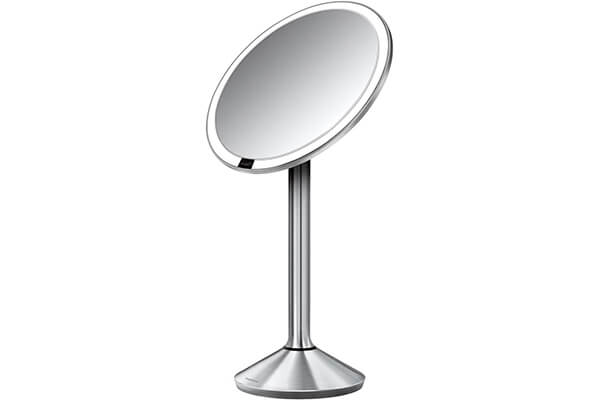 Top 10 Best Bathroom Countertop Vanity Mirrors in 2016 Reviews