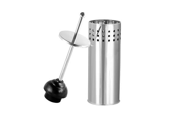 top 10 best toilet plunger holder in 2017 reviews any top 10. Black Bedroom Furniture Sets. Home Design Ideas
