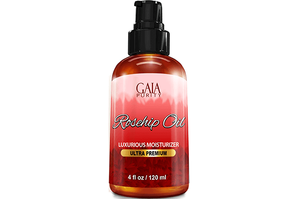 Rosehip Oil, Large 4oz