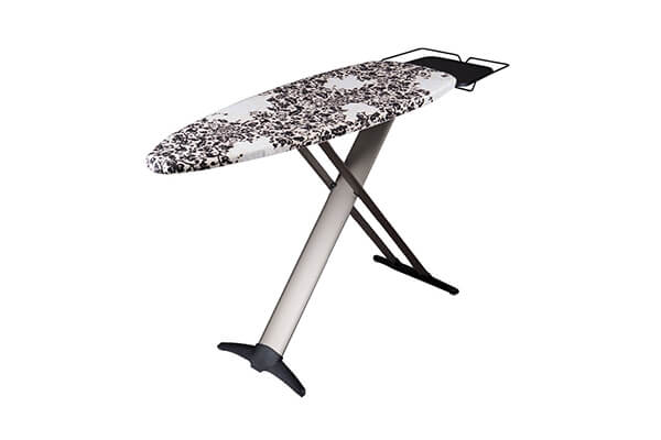 T-Leg Extra Wide Ironing Board
