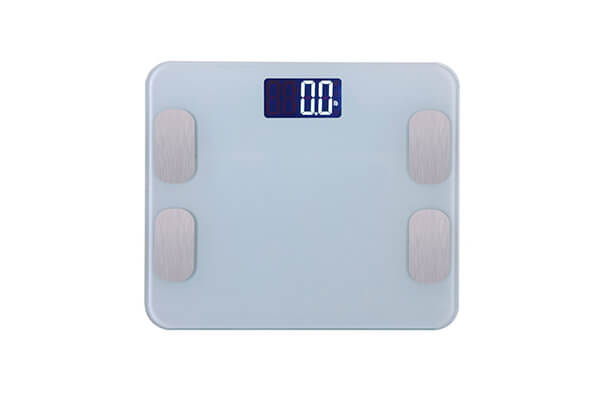 A8POWER wireless Bluetooth body weight digital & electronic Scale