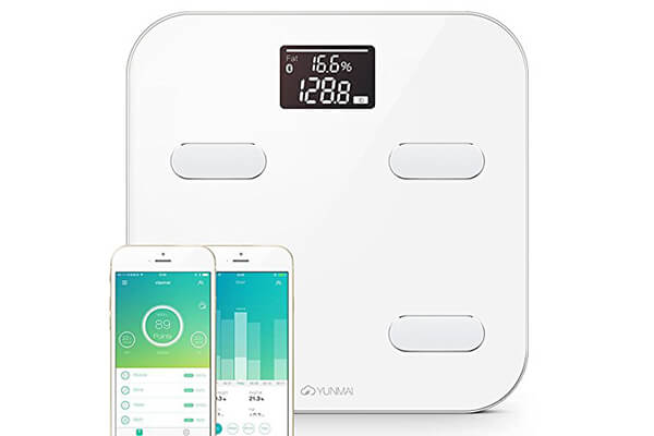 Yunmai Precision Bluetooth Smart Body Scale