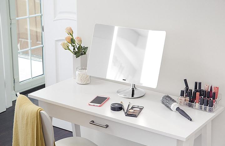 Top 10 Best Bathroom Countertop Vanity Mirrors Reviews