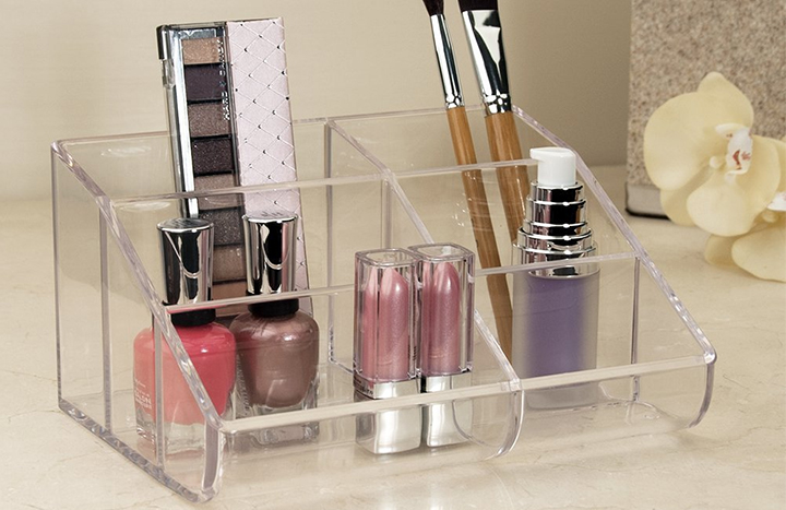 Top 10 Best Bathroom Makeup Organizer of (2021) Review