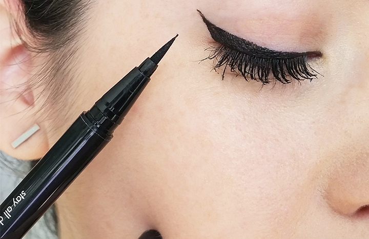 Top 10 Best Eye Liners for Sensitive Eyes of 2018 Review