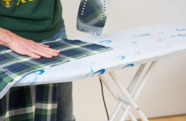 Top 10 Best Ironing Boards of 2020 Review