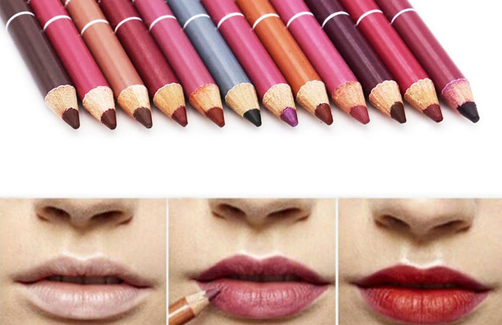 Top 10 Best Lip Liners for Dark Skin of (2021) Review