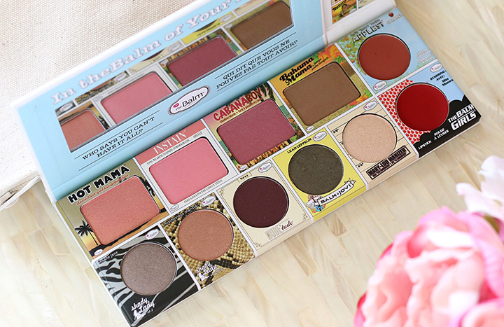 Top 10 Best Makeup Palettes for Travel of 2018 Review