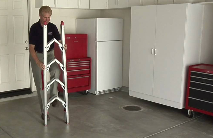 Top 10 Best Multi Purpose Ladders of (2021) Review