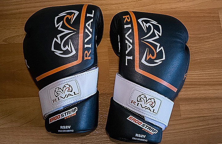 Top 10 Best Rival Boxing Gloves Reviews