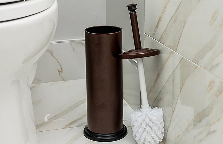 Top 10 Best Toilet Brush Holder of (2021) Review