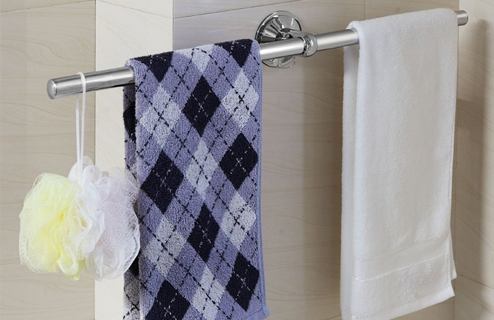 Top 10 Best Towel Bars for Bathrooms of 2020 Review