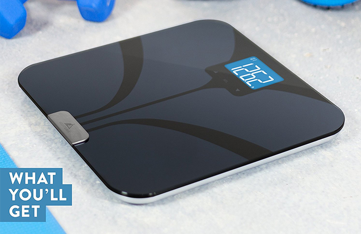 Top 10 Most Accurate Bathroom Scales of (2021) Review