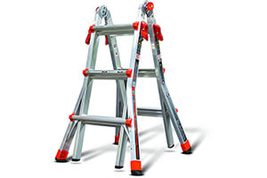 Top 10 Best Multi Purpose Ladder Reviews