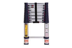 Top 10 Best Telescoping Ladders in 2016 Reviews