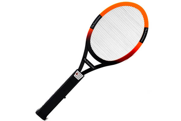 The Executioner Fly Swat Wasp Bug Mosquito Swatter Zapper