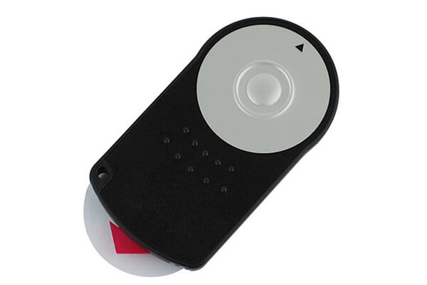 GTMax Replacement Wireless Remote Control