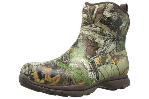 MuckBoots Men's Excursion Pro Mid Boot