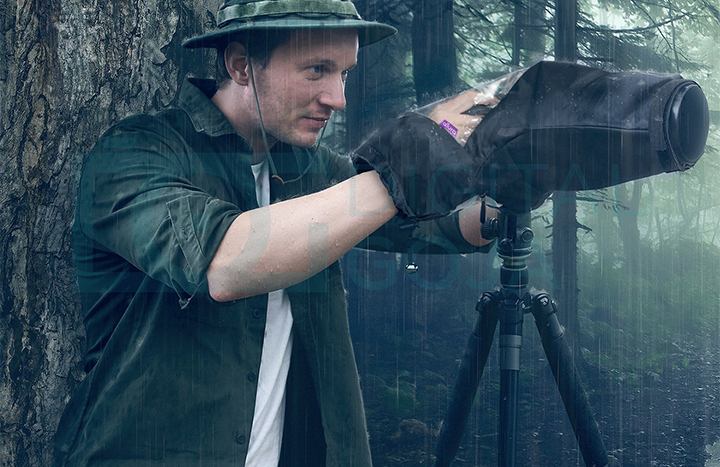 Top 10 Best Camera Rain Covers of 2019 Review