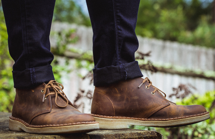 Top 10 Best Men's Chukka Boots of (2021) Review