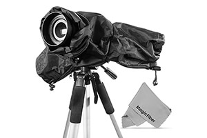 Top 10 Best Camera Rain Covers in 2016 Reviews
