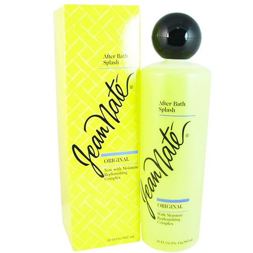 Jean Nate by Revlon After Bath Splash for Women