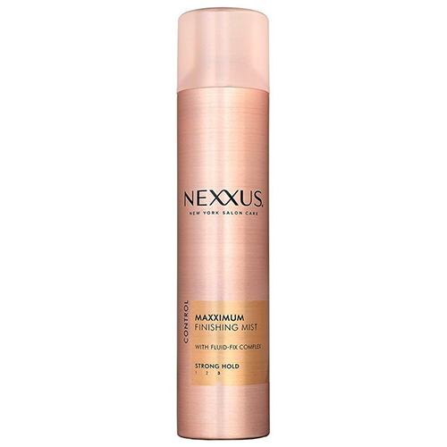 Nexxus Finishing Mist Spray for Women
